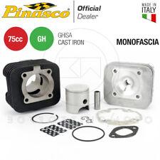 GRUPPO TERMICO 75cc PINASCO TFORCE MONOFASCIA 47 PIAGGIO VESPA LX 2T 50 2009-10