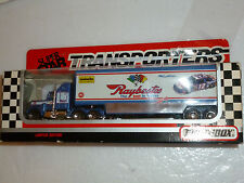#12 HUT STRICKLIN RAYBESTOS 1992 SUPER STARS TRANSPORTER EDITION MATCHBOX 1:87