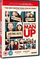 Man Up [2015] (DVD) Simon Pegg Romantic comedy gift idea new movie