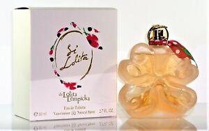 Lolita Lempicka Si Lolita 80 ml Eau de Toilette Spray