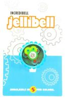 MIRRYCLE INCREDIBELL JELLIBELL BICYCLE BELL BLUE