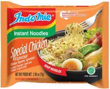 Indomie Instant Noodles Soup Special Chicken Flavor For 10 Bags