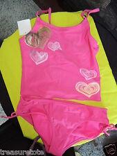 NWT Girls Size Large / Large Plus  * OLD NAVY *  2-Pc  Tankini Swimsuit