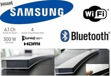 Samsung 6.1 Channel Home Theatre Systems