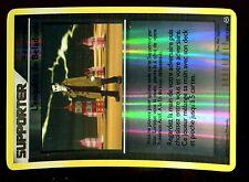 POKEMON PLATINE HOLO INV N° 109/127 L'ENQUETE BELADONIS