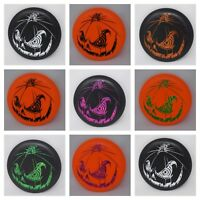 Innova HALLOWEEN PUMPKIN DX AVIAR!!!  **Pick your WEIGHT and COLOR**
