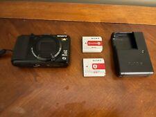 Sony Cyber-Shot DSC-HX30V 18.2 MP Camera 20X Optical Zoom GPS & WIFI