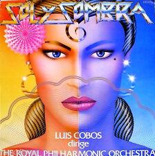 LP - Luis Cobos Dirige The Royal Philharmonic Orchestra - Sol y Sombra (NUEVO)