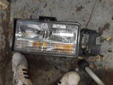 1993-1996 Cadillac Fleetwood Driver Left Headlight head Light w/ bracket OEM