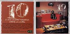 2 CD CARDSLEEVE CARTON COLLECTOR 25T MANU CHAO/AIR/NEGRESSES VERTES/NOIR DESIR/M