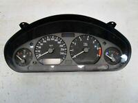 BMW 3 Compact (E36) 316I Compte-Tours Tableau de Bord Intégré 993558221