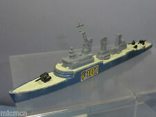 MATCHBOX SEA KINGS  WATER LINE  MODEL No.K-305 SUBMARINE CHASER