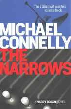 Michael Connelly - The Narrows *NEW* + FREE P&P
