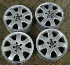4x Mercedes SLK  Alufelge 7,5x17 ET 30 A2084010902 5x112 8,5x17 ET30 A1704011502
