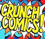 CRUNCH COMICS