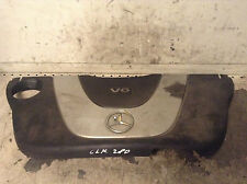 Mercedes-Benz Clase CLK W209 280 Gasolina bajo cubierta del motor 2720100067