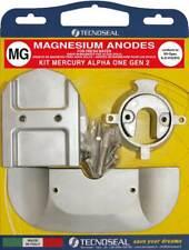 Anodensatz Anode Magnesium für MerCruiser Alpha One 2. Generation (ab 1991)