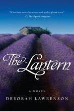The Lantern by Deborah Lawrenson (2012, Paperback)