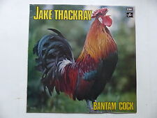 JAKE THACKRAY Bantam cock SCX 6506 GEOFF LOVE