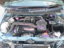 2004 Daihatsu Sirion M100 Series Manual Radiator S/N# V6757 BH5080