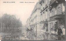 CPA 75 - PARIS - rue de l' université