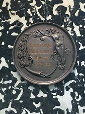 1930 Great Britain Newport Semi-National Baker's Exhib. Medal Lot#JM1341 ~40mm