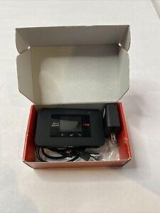 Verizon JetPack Mobile Hotspot MIFI AirCard 791L 4G LTE NETGEAR AC791L