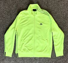 Adidas x Alexander Wang Jacquard Zip Track Jacket, Size Medium, New NWT, CV5258
