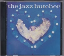 The Jazz Butcher - Condition Blue - CD (Sky 7-5080-2)