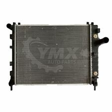 New 2294 Radiator Fits Dodge Dakota Durango 2.5L 3.7L 4.7L 5.9L 2000 01 02 03 04