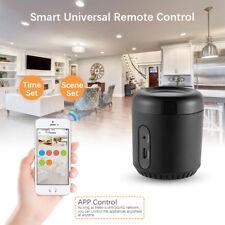 HOT Universal WiFi/IR Wireless Smart Home Phone APP Remote Controller Mini AH370