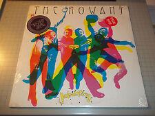 The Rowans Jubilation Rare NEW Sealed 1977 LP Asylum Records FAST SHIPPING!!