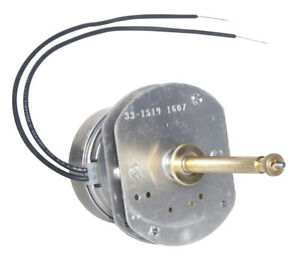 New Hansen Synchron Light Duty Electric Clock Motor - Choose from 3 Sizes!