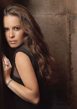 HOLLY MARIE COMBS SEXY HOT 8X10