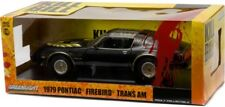 1979 Pontiac Trans Am  BLACK 1:18 12951
