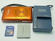 Canon IXUS 130 PC 1472 Digital Battery Charger