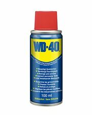 WD-40 Multifunktionsprodukt 100 ml Classic Multifunktionsspray , 1 Stück