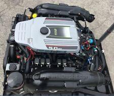 Mercury/ MerCruiser 5.0L MPI - 260 HP DTS Bravo Sterndrive Engine/ Fact Warranty