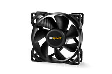 be quiet! Pure Wings 2 FAN Case 80mm PWM SILENCE-OPTIMIZED BLADES 4-pin conector