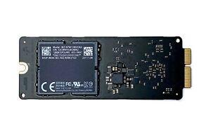 Apple Samsung 128GB MZ-KPW1280/0A6  Internal NVMe SSD