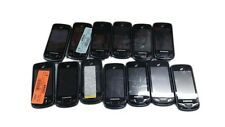 13 Lot Samsung T528 G GSM Cellular Phone Locked Tracfone 2.0MP Good Screen Used