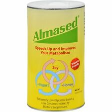 Almased Multi Protein Synergy Diet Powder 17.6 Oz 500g Weight Loss