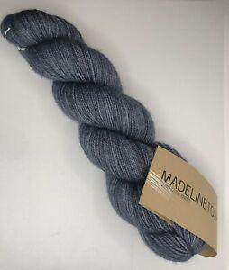 Madelinetosh Tosh Sock, Dr. Zhivago's Sky (264)