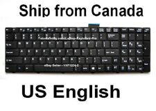 MSI MS-16GA MS-16GB MS-16GC MS-16GD MS-16GF MS-16GH Keyboard - US English