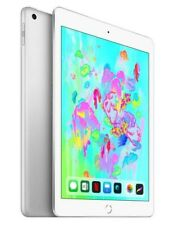 Apple iPad 9.7 in. 32GB 6th Generation with WiFi Silver...