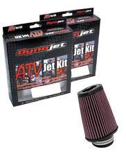 DynoJet Jet Kit Stage 1 + K&N Filter Polaris Predator 500 03 04 05 06 07 Q518