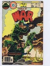 World at War #11 Charlton 1979