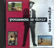 YOUSSOU N'DOUR EYES OPEN CD 1992