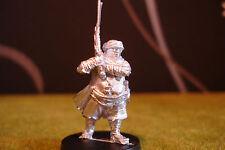 Warhammer LOTR-Haradrim abrakhan Guardia (raro pose 3)