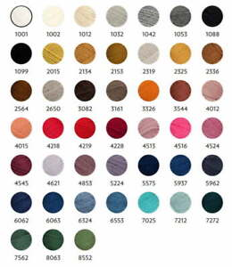 (100g - 10,50 €) Sandnes Garn Sisu - 80% Wolle / 20% Nylon, 175m / 50g
